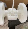 PVDF产品废料,边角,板,棒,机头,粉料,副牌,库存料