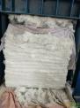 废旧丝棉被