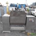 二手槽型混合机200L便宜卖  二手槽型混合机200L价格