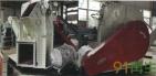 塑料管道专用旋切机(一次成型破碎机专利产品)
