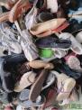 旧衣服,旧鞋子