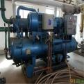 中央空调溴化锂机组高价回收 二手冷冻机回收价格