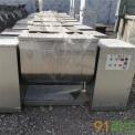 出售供应二手混合机 低价转让二手槽型混合机