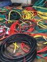 带皮铜线、电缆