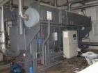 开利溴化锂制冷机