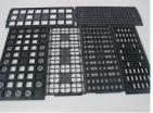PPE板高温板,色母板,芯片托盘,IC托盘