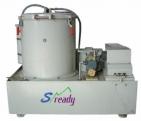 废旧金属加工污水废水小型紧凑型处理机
