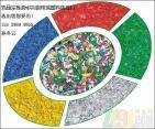 塑料分选设备,色选机,分色设备,颜色分离