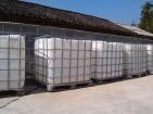 长沙二手吨桶,ICB集成桶,1000升HDPE塑料桶