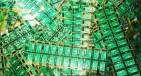 镀金线路板回收