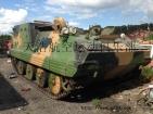 退役装甲车,坦克