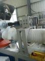 再生塑料造粒机