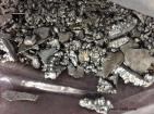 铬渣,含铬废料,氢氧化铬,三氧化二铬,铬泥