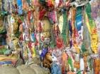 废旧编织袋
