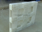 贵州二手塑料卡板、木卡板