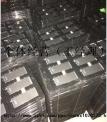 库存聚合物电池