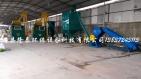 线路板金属回收设备 废旧电线回收处理设备厂 电子垃圾回收设备