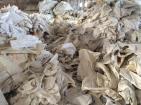 各种废旧编织袋