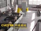 【2015新研发PP/PE薄膜粉碎清洗生产线,塑料金属清洗分离
