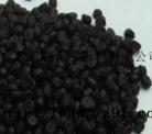 黑色PVC颗粒