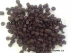 棕色EVA发泡颗粒(过60目筛网,无填充)