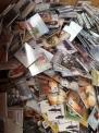 日本台湾整张带盒PP录像带,整张带盒PS碟片,整张带盒PC光盘