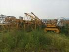 废旧塔吊机械,升降机