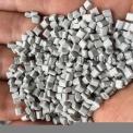 供应ABS、PC/ABS改性、再生、染色颗粒,并求购一级环保破碎料。