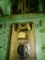 二手1600吨热模锻压力机,俄罗斯产K8042