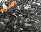 PC/ABS合金黑色、杂色破碎料