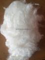 粘胶短纤1.5D x38mm粘胶开松棉人造纤维