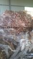 PET废膜,涤纶布,铝材高温膜