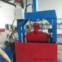 东莞30吨塑料切胶机,塑料切卷机,塑料切板机