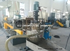 全自动水环切粒机、水环切粒系统、水环热切造粒机
