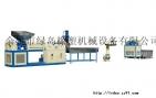 厂家直供废塑料回收造粒机组 ABS、PP、PE造粒机