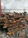 废钢,钢筋头,钢筋压块,工厂下脚料