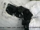纯黑涤氨纶布