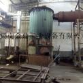 立式旧锅炉