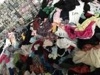 旧衣服,服装库存尾货,箱体货(要求量大)