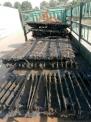 气割渣,气割平台,废钢铁,原厂气割渣,水割渣
