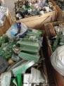 废小电器(废带电子元件线路板、插座等)