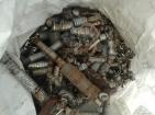 废粘结钕铁硼