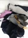 家具厂废布料