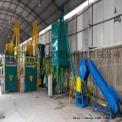 线路板分离机 电源板回收设备 电路板金属回收机器