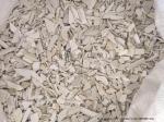 PVC白色塑钢破碎料