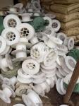 回收上海周边焊丝盘