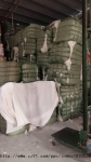 廢舊絲棉(開好的)