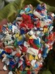 国产HDPE瓶盖破碎料