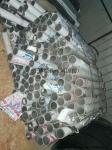 PVC灰管毛料