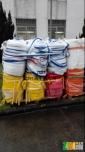 广州PVC捆绑布条